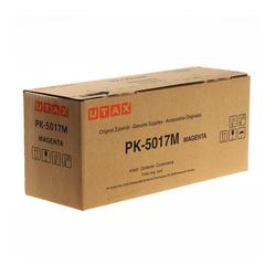 UTAX - Utax PK-5017 Kırmızı Orjinal Toner