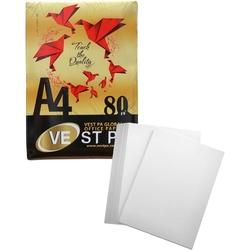 VESTPA - Vestpa A4 Fotokopi Kağıdı 80 Gr 500 Sayfa