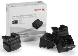 XEROX - Xerox ColorQube 8570-108R00940 Siyah Orjinal Katı Mürekkep 4Lü