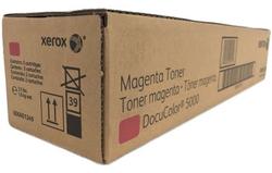 XEROX - Xerox DocuColor 5000-006R01253 Kırmızı Orjinal Toner
