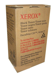 Xerox - Xerox Docuprint C55-006R00856 Siyah Orjinal Fotokopi Toner