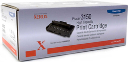 XEROX - Xerox Phaser 3150-109R00747 Orjinal Toner Yüksek Kapasiteli