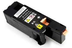 XEROX - Xerox Phaser 6000-106R01633 Sarı Muadil Toner