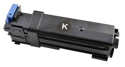 XEROX - Xerox Phaser 6130-106R01285 Siyah Muadil Toner
