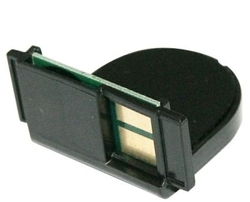 XEROX - Xerox Phaser 6280-106R01400 Mavi Toner Chip Yüksek Kapasiteli