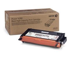 XEROX - Xerox Phaser 6280-106R01403 Siyah Orjinal Toner Yüksek Kapasiteli