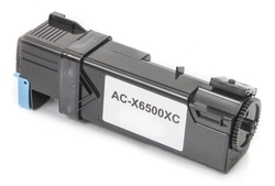 XEROX - Xerox Phaser 6500-106R01601 Mavi Muadil Toner Yüksek Kapasiteli