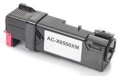 XEROX - Xerox Phaser 6500-106R01602 Kırmızı Muadil Toner Yüksek Kapasiteli