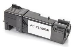 XEROX - Xerox Phaser 6500-106R01604 Siyah Muadil Toner