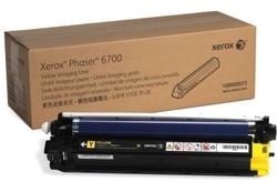 XEROX - Xerox Phaser 6700-108R00973 Sarı Orjinal Drum Ünitesi