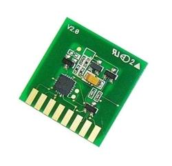 XEROX - Xerox Phaser 7760-106R01162 Sarı Toner Chip