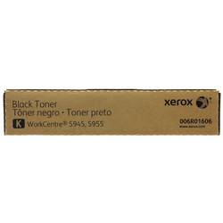 Xerox - Xerox Workcentre 5945-006R01606 Orjinal Fotokopi Toner 2li Paket