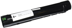 XEROX - Xerox Workcentre 7120-006R01462 Sarı Muadil Fotokopi Toner