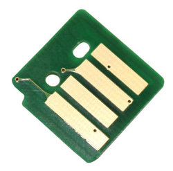 XEROX - Xerox Workcentre 7120-006R01464 Mavi Fotokopi Toner Chip
